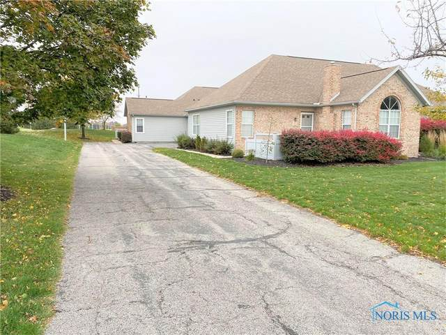 113 Stonegate, Bowling Green, OH 43402 (MLS #6061923) :: The Kinder Team