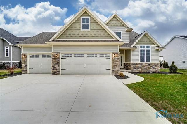 973 Heather, Bowling Green, OH 43402 (MLS #6061986) :: The Kinder Team