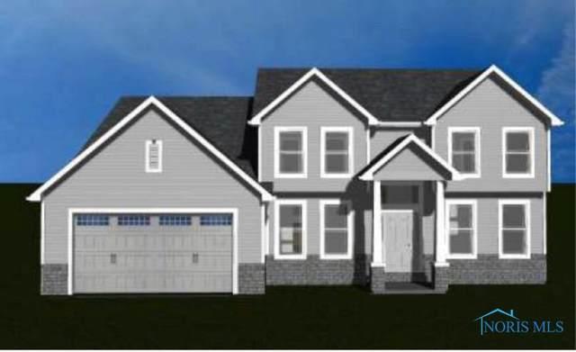 103 Brunswick, Perrysburg, OH 43551 (MLS #6061987) :: Key Realty