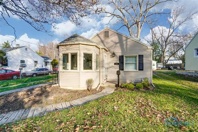 1704 Atwood, Toledo, OH 43615 (MLS #6062031) :: The Kinder Team
