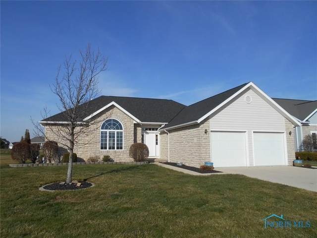 18874 Olympic, Findlay, OH 45840 (MLS #6062045) :: Key Realty
