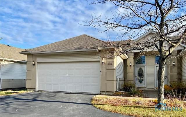 934 Linden #934, Toledo, OH 43615 (MLS #6062065) :: Key Realty