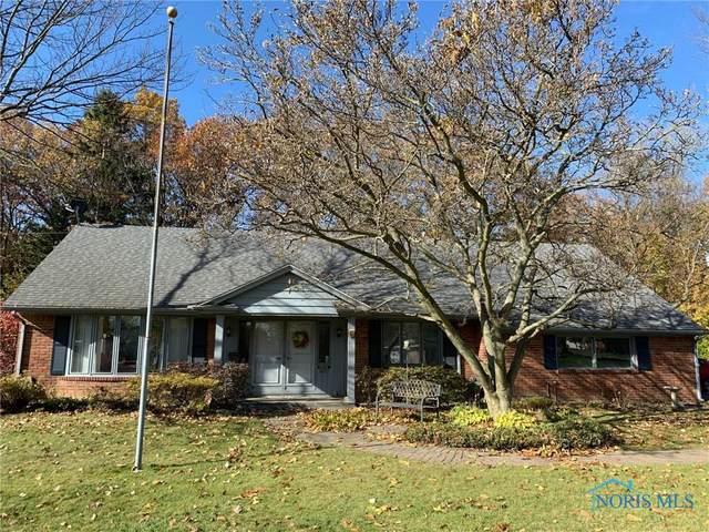 4259 Rose Garden, Toledo, OH 43623 (MLS #6062093) :: Key Realty