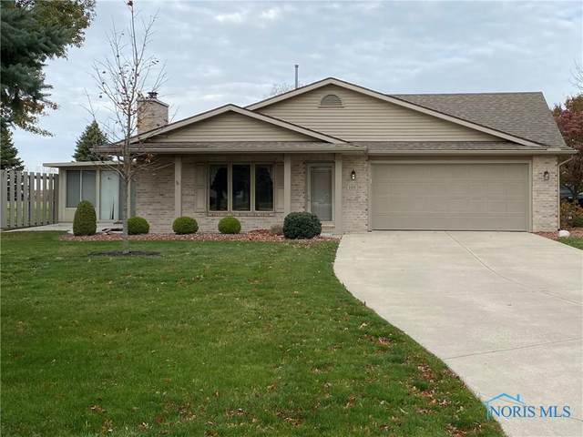 101 North Pointe, Archbold, OH 43502 (MLS #6062109) :: RE/MAX Masters