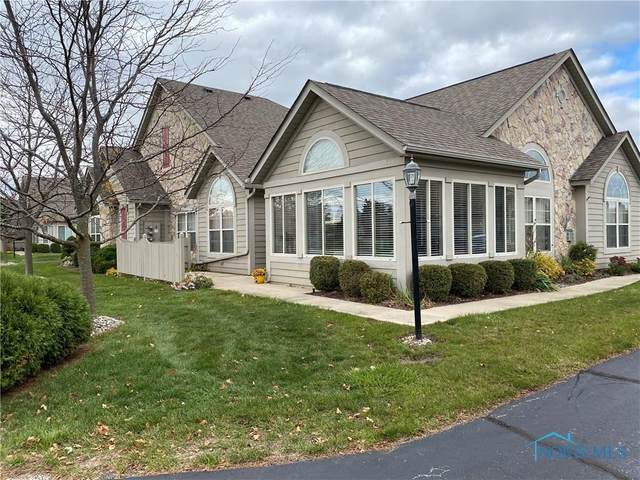 9874 Connor Lake, Perrysburg, OH 43551 (MLS #6062140) :: CCR, Realtors