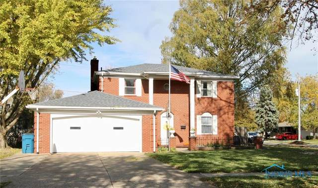 3217 Cromwell, Oregon, OH 43616 (MLS #6062250) :: RE/MAX Masters