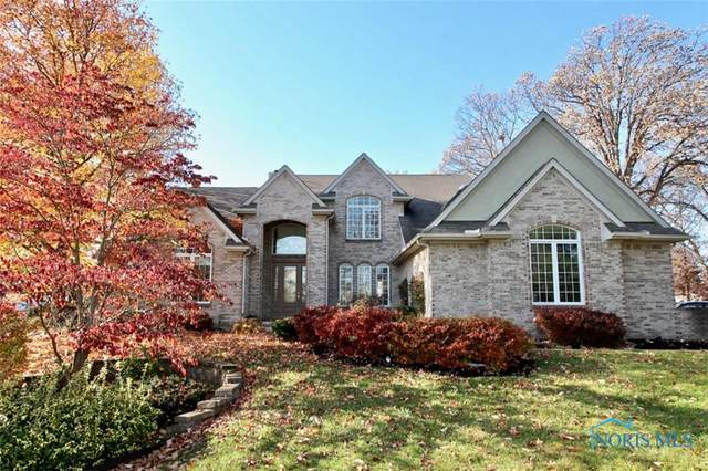 2359 Willow Pond, Sylvania, OH 43560 (MLS #6063314) :: RE/MAX Masters