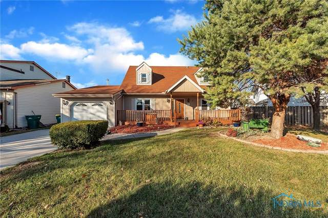 432 Indian Ridge, Rossford, OH 43460 (MLS #6063328) :: RE/MAX Masters