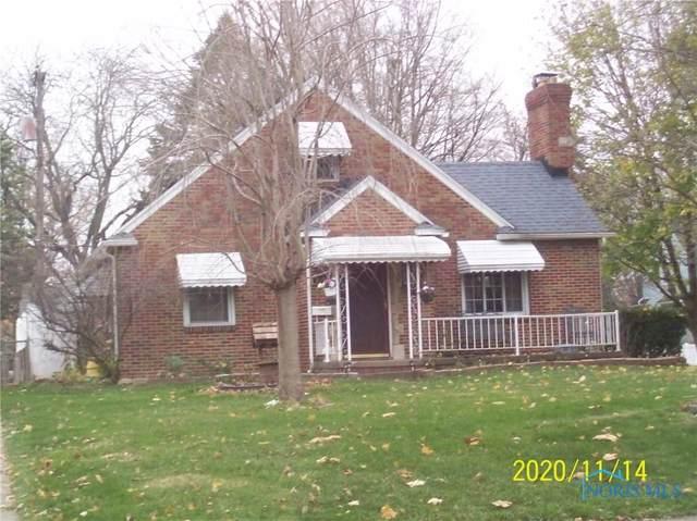 3502 Mapleway, Toledo, OH 43614 (MLS #6063413) :: RE/MAX Masters