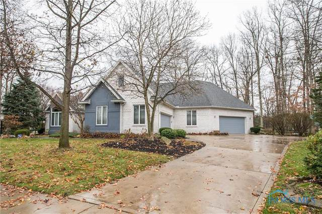 2944 Cypress Colony, Toledo, OH 43617 (MLS #6063534) :: RE/MAX Masters