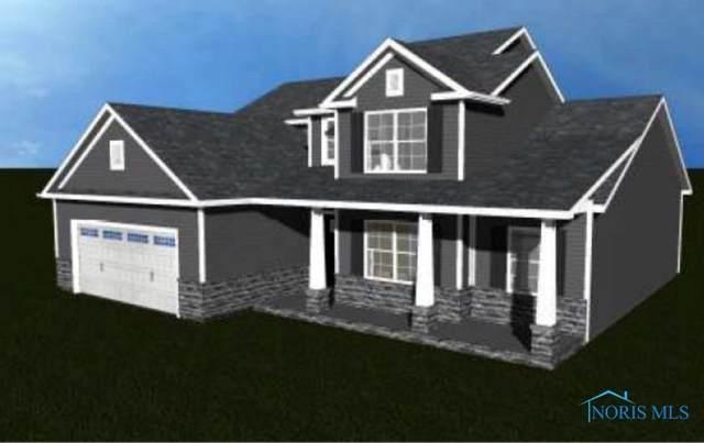105 Brunswick, Perrysburg, OH 43551 (MLS #6063543) :: Key Realty