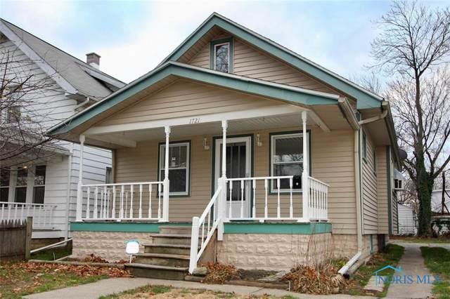 1721 Wychwood, Toledo, OH 43613 (MLS #6063606) :: RE/MAX Masters