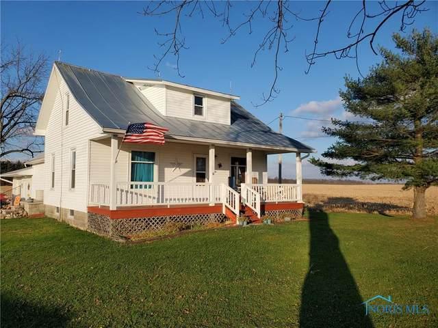 12731 E County Road 56, Attica, OH 44807 (MLS #6063612) :: Key Realty
