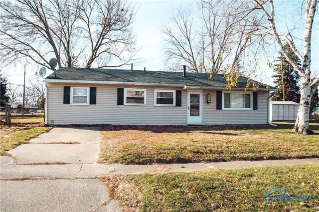 446 Harefoote, Holland, OH 43528 (MLS #6063657) :: The Kinder Team