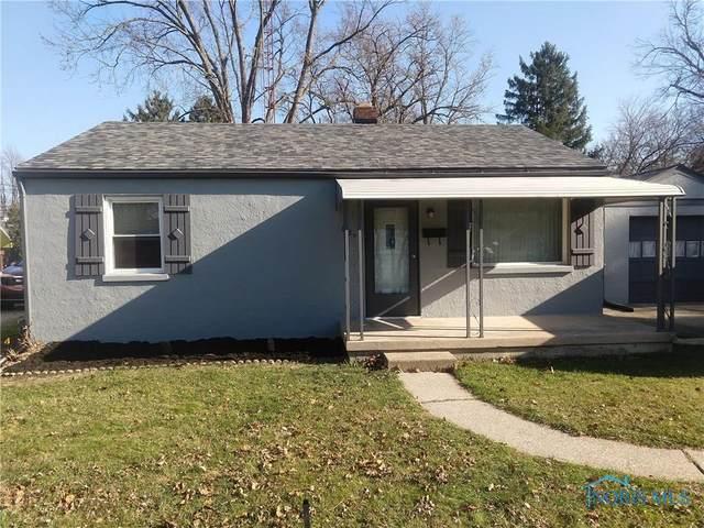 2120 Sandown, Toledo, OH 43615 (MLS #6063692) :: CCR, Realtors