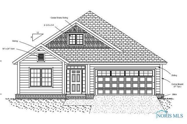 230 W Bay Harbor, Bowling Green, OH 43402 (MLS #6063714) :: Key Realty