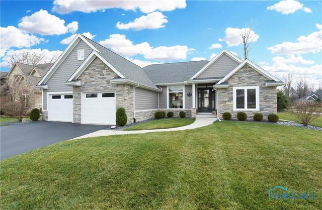 7907 Rock Springs, Maumee, OH 43537 (MLS #6063743) :: RE/MAX Masters