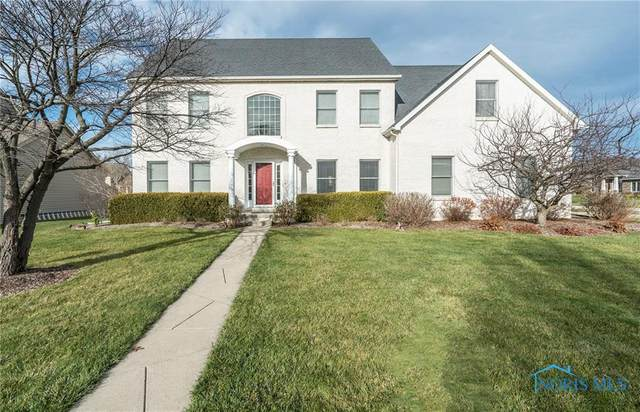 7428 Winterberry, Maumee, OH 43537 (MLS #6063802) :: RE/MAX Masters