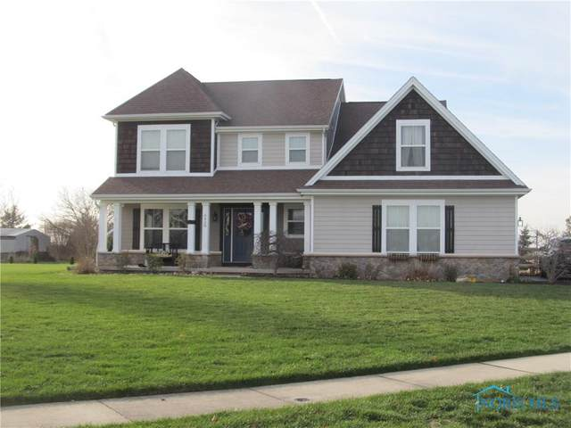 6428 Coventry, Waterville, OH 43566 (MLS #6063844) :: RE/MAX Masters