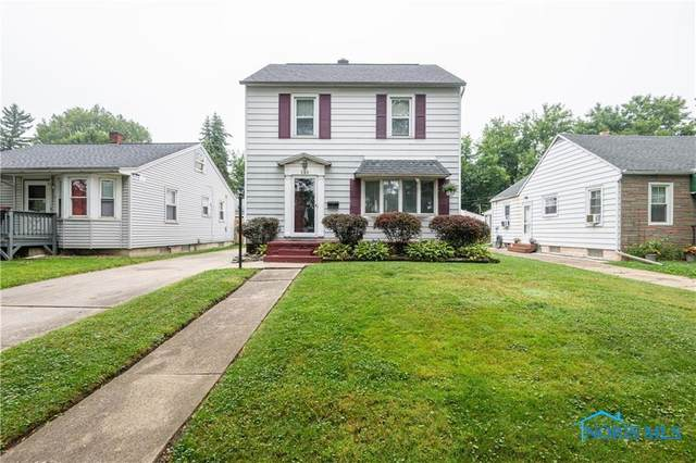 248 Sunset, Toledo, OH 43612 (MLS #6063894) :: H2H Realty