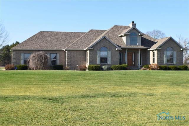 3990 County Road 16, Woodville, OH 43469 (MLS #6063901) :: Key Realty