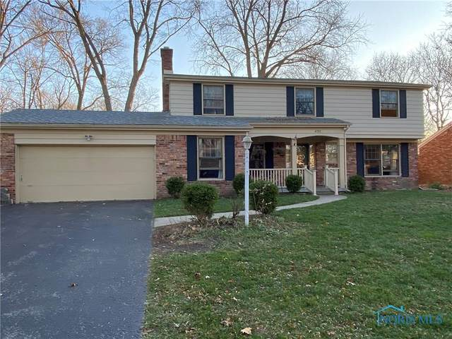 4703 Sutton, Toledo, OH 43623 (MLS #6063934) :: RE/MAX Masters