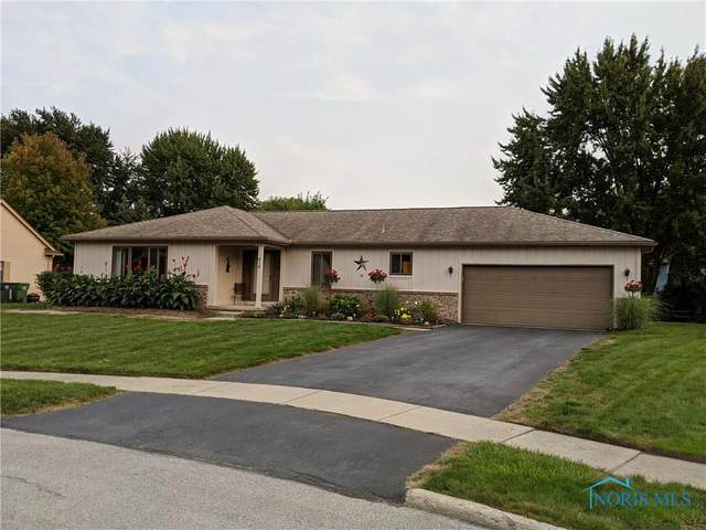 416 Kent, Maumee, OH 43537 (MLS #6063969) :: Key Realty