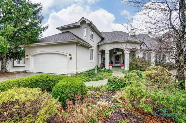 5939 Forest Hills, Maumee, OH 43537 (MLS #6063972) :: Key Realty