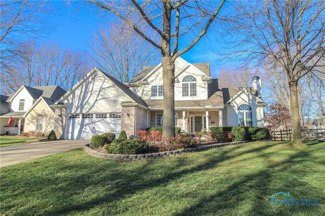 7324 Apache, Holland, OH 43528 (MLS #6064039) :: RE/MAX Masters