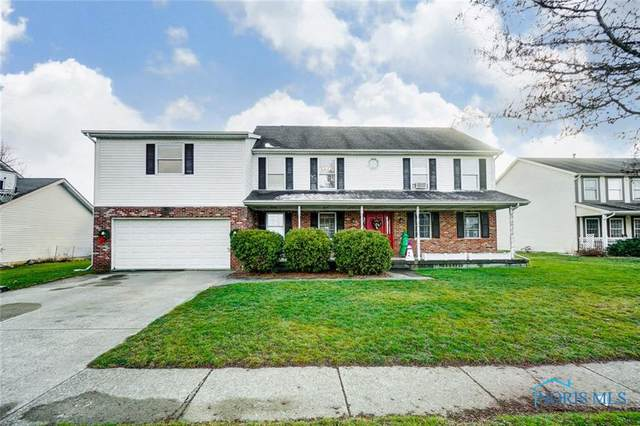 1519 Wren, Bowling Green, OH 43402 (MLS #6064055) :: The Kinder Team