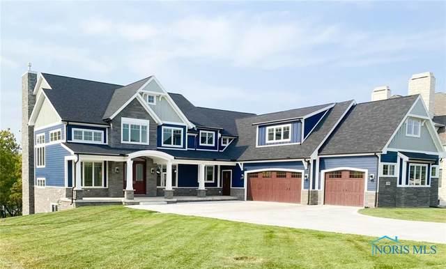 3275 Riverwood, Perrysburg, OH 43551 (MLS #6064086) :: CCR, Realtors