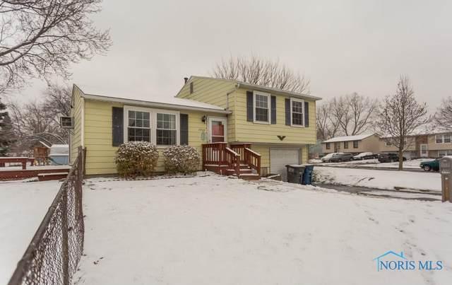 1920 Northwyck, Toledo, OH 43611 (MLS #6064107) :: Key Realty