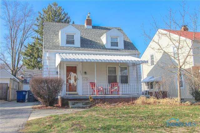 3927 Doty, Toledo, OH 43613 (MLS #6064248) :: RE/MAX Masters