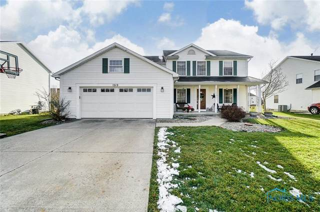 1519 Cardinal, Bowling Green, OH 43402 (MLS #6064253) :: The Kinder Team