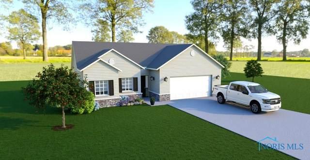 104 Redbud, Swanton, OH 43558 (MLS #6064334) :: Key Realty