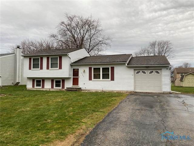 2522 Eden East, Northwood, OH 43619 (MLS #6064487) :: The Kinder Team
