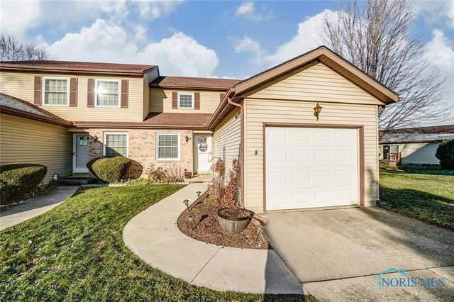 5 Chelsie, Bowling Green, OH 43402 (MLS #6064756) :: Key Realty