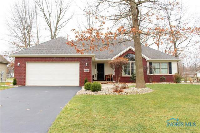 7311 Northquay, Holland, OH 43528 (MLS #6064779) :: The Kinder Team