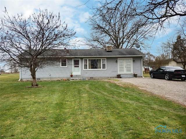 215 Coldwater, Mcclure, OH 43534 (MLS #6064919) :: Key Realty