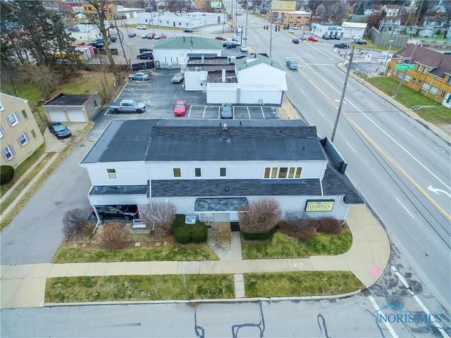 2628 W Central, Toledo, OH 43606 (MLS #6064926) :: RE/MAX Masters