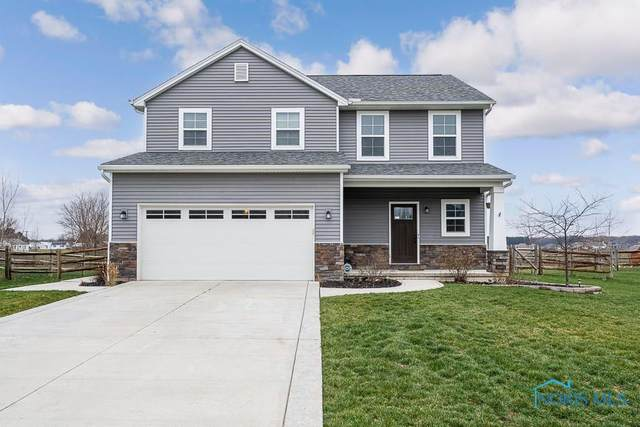 6726 Oak Crossing, Whitehouse, OH 43571 (MLS #6064932) :: Key Realty