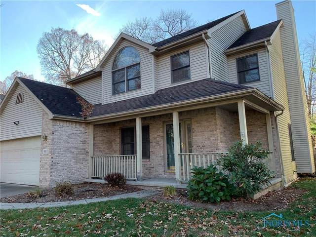 6017 Pinedale, Toledo, OH 43613 (MLS #6064949) :: The Kinder Team