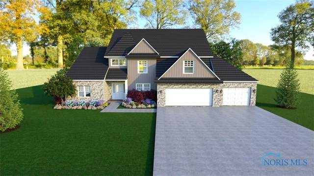 6241 Pimlico, Whitehouse, OH 43571 (MLS #6065039) :: RE/MAX Masters