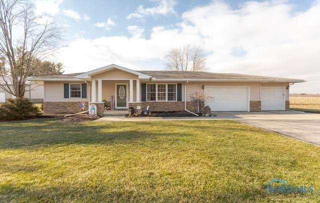 5114 Keener, Monclova, OH 43542 (MLS #6065103) :: Key Realty