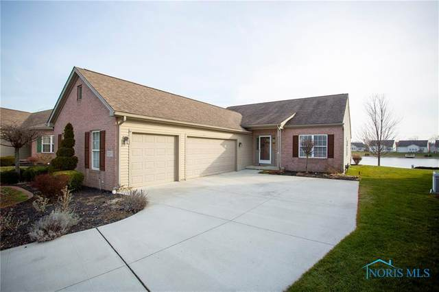 7055 Nautica, Maumee, OH 43537 (MLS #6065262) :: Key Realty