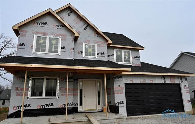 642 Briarheath, Defiance, OH 43512 (MLS #6065314) :: Key Realty