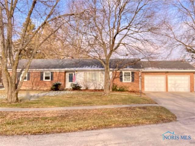 109 Sherman, Perrysburg, OH 43551 (MLS #6065365) :: CCR, Realtors