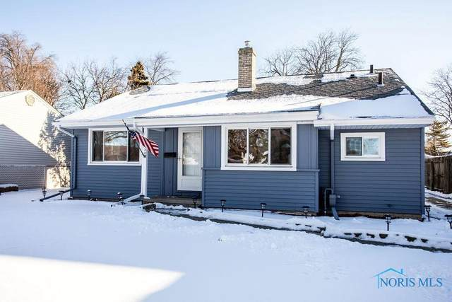 4458 289th, Toledo, OH 43611 (MLS #6065545) :: The Kinder Team