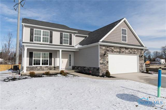 6900 Big Buck, Whitehouse, OH 43571 (MLS #6065591) :: The Kinder Team