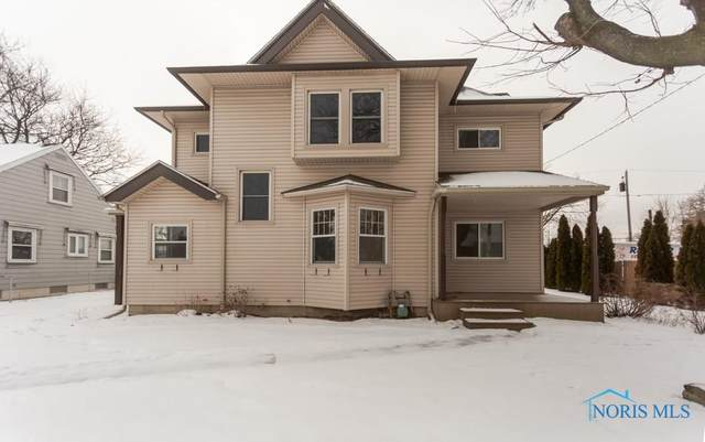 2822 117, Toledo, OH 43611 (MLS #6065755) :: Key Realty